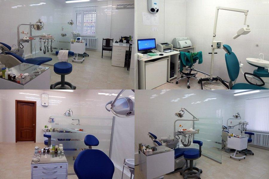 вакансия знакомый доктор стоматология казань